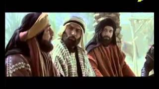 سریال حسن و حسین دوبله فارسی - قسمت اول