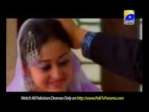 Khuda Aur Muhabbat EPISODE 3(Full).