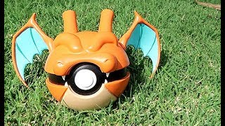 Extremely Realistic Pokeball Replica