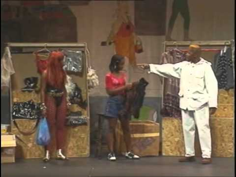 Xxx Mp4 HIGGLERS PART 1 OF 4 JAMAICAN PLAY COMEDY 3gp Sex
