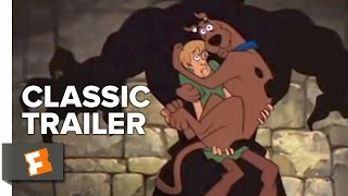 Scooby Doo On Zombie Island (1998) Official Trailer - Scooby Doo, Shaggy Movie HD