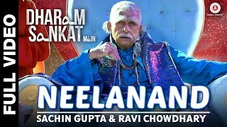 Neelanand Full Video | Dharam Sankat Mein | Naseeruddin Shah, Paresh Rawal & Sophie Choudry
