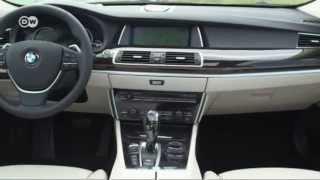 سيارة BMW GT تقنيات حديثة وشكل مميرز | عالم السرعة
