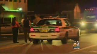 No Charges To Be Filed Against Miami-Dade Police Officer In Fatal Shooting
