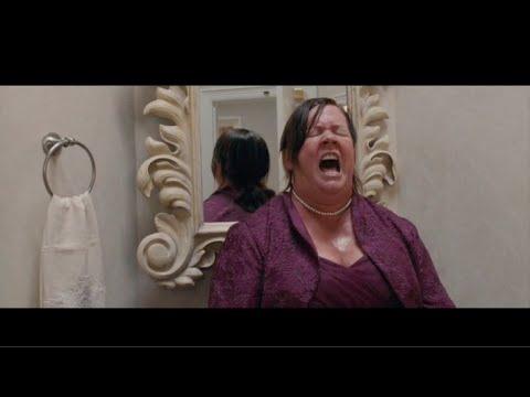 Bridesmaids (5/6) Best Movie Quote - Food Poisoning (2011)
