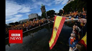 Vox: Who are Spain