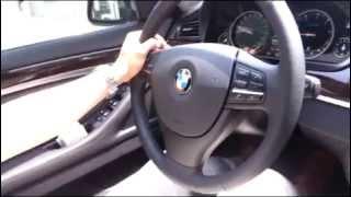 BMW 주행중 문열림 결함