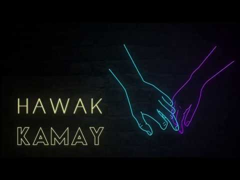 Download LaLuna - Hawak Bitaw (Lyric Video)