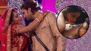 Monalisa & Vikrant SUHAGRAAT In Bigg Boss House - VIDEO