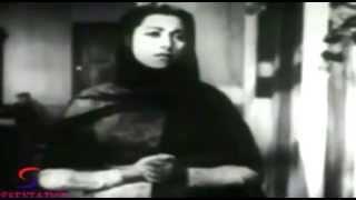 Dil Tere Aane Se Pehle Likhne Wale Ne Likh Di - Suraiya - BADI BAHEN - Suraiya, Rehman, Pran