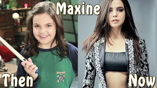 Wizards of Waverly Place ★ Then And Now