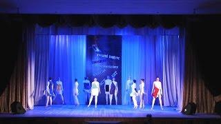 Краевой конкурс современного хореографического искусства DANCE ART 2016 год. Гала концерт.