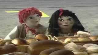 Rosie & Jim: Shopping (1990)