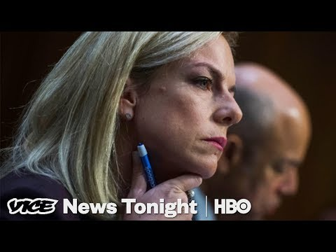 Zero Tolerance Policy & Italy First: VICE News Tonight Full Episode (HBO)