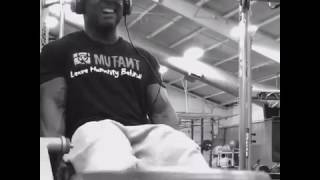 bodybuilding motivation make a decision