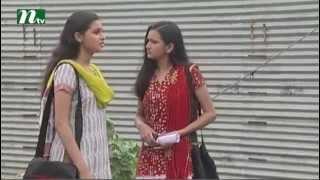 Romijer Ayna (Bangla Natok)   Srabonti Dutta Tinni, Pran Roy   Episode 57 l Drama & Telefilm