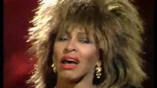 Tina Turner - Private Dancer 1984