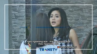 KATAKAN PUTUS - Terpaksa Jadian Gara Gara Masalah Bokap (30/05/16) Part 3/4