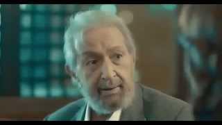 "أخر مشهد للنجم الراحل ""نور الشريف""/The last scene of the late star of ""Nour El-Sherif"""