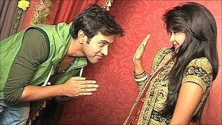 Avni And Raj's Offscreen Photoshoot Masti - Aur Pyaar Ho Gaya