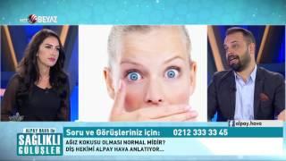 Alpay Hava ile Sağlıklı Gülüşler 8. Bölüm - Beyaz TV