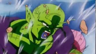 DBZ Abridged: Piccolo Power Up 20 Hours