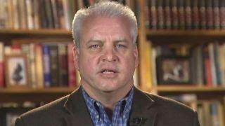 Active shooter expert talks Las Vegas investigation