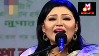 প্রেমের বাত্তি জালাইয়া Premer Batti Jalaiya  Momtaz Bangla Folk Song   YouTube 360p