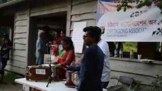 Bengali Folk Song - সাধের লাউ বানাইলো মোরে বৈরাগী