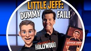 Little Jeff: Dummy FAIL! | JEFF DUNHAM