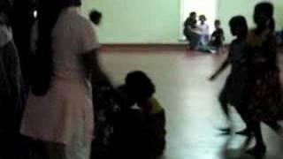 Sarungale (The Kite) Stage Drama Practice (2008-03-09_006)