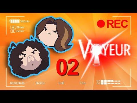 Xxx Mp4 Voyeur Heating Up PART 2 Game Grumps 3gp Sex