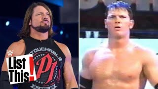 5 WWE Superstar debuts that never aired: WWE List This!