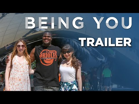 Roadtrip Nation: Being You Official Trailer