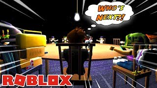 CHOOSING WHICH FANS LIVE... AND WHICH DIE! -- ROBLOX BREAKING POINT