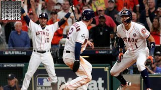 Greatest World Series Game of All Time?