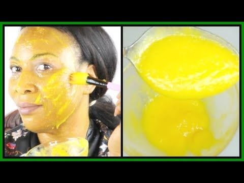 WOW! LOOK WHAT HAPPENED WHEN I RUB THIS ON MY FACE!! UNBELIEVABLE!! |Khichi Beauty