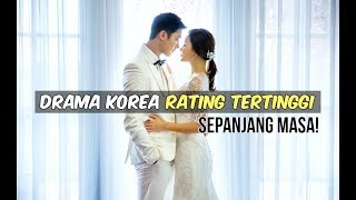12 Drama Korea Terbaik dengan Rating Tertinggi Sepanjang Masa