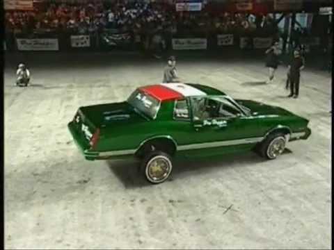 D Konhe ETP6 Mexicali en Batalla con Hidraulicos Freestyle Mega Mix