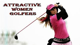 10 Most Attractive Women Golfers of All Time   Amazing Top 10