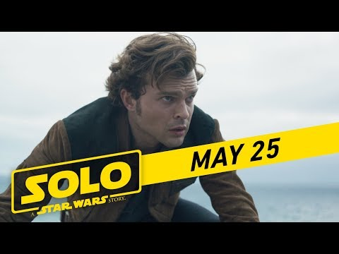 Xxx Mp4 Solo A Star Wars Story Risk TV Spot 45 3gp Sex