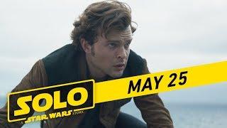 "Solo: A Star Wars Story ""Risk"" TV Spot (:45)"