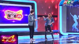 Người bí ẩn | Khởi My Kelvin Khánh song ca  | HTV