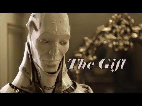 The Gift Award Winning Science Fiction Short Film.