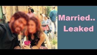 Married ... Actually leaked | latest Tamil Movie kisu kisu - entertamil.com