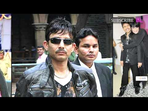 Should Kamaal R Khan be arrested for harassing Sunny Leone and Alia Bhatt