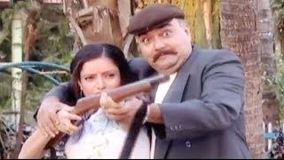 Anand Abhyankar, Sonalika Joshi, Waras Sarech Saras - Comedy Scene 7/18