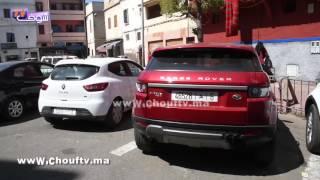 أول فيديو لسارق السيارات الفارهة بطريقة خيالية بالدار البيضاء