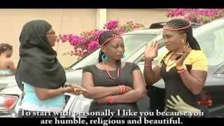 Omo Oba 2 - Yoruba Classic Movie.