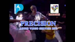No Touch - Mike Hanopol (Karaoke Cover)